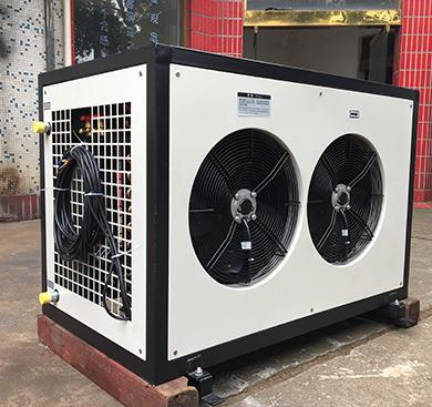 实验室专用风冷分体式冷水机