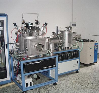 稀土永磁材料测控系统用冷水机
