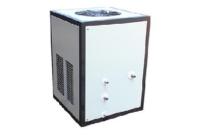 低温冷水机和常温冷水机有哪些区别?