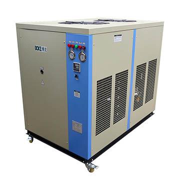制罐焊机冷却用远程控制冷水机