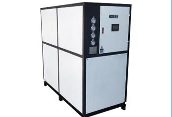 水冷式冷水机组的制冷量如何科学计算