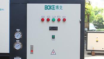 水冷式冷水机定期检查项目有哪些