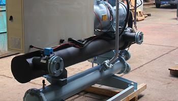 螺杆式水冷冷水机组的用途有哪些?