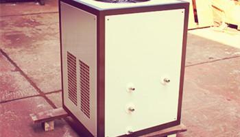 激光冷水机选型要注意哪些指标?