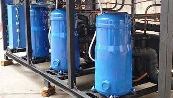 买工业冷水机时注意哪些?