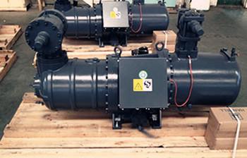 工业冷水机安装位置要求多