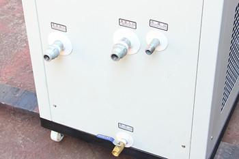 为什么有些用户使用工业冷水机时很费电?