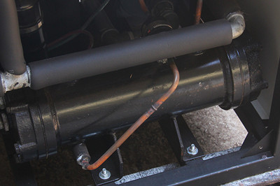 螺杆式冷水机使用多长时间就需要清洗?
