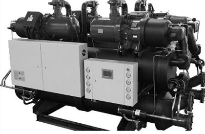 博克螺杆式冷水机机组特点优势