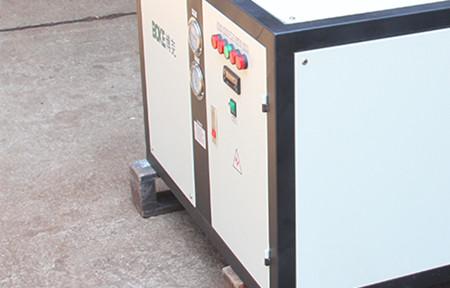 工业冷水机的漏水原因有哪些?如何处理?