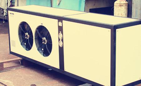 工业冷水机选型出注意哪些方面?