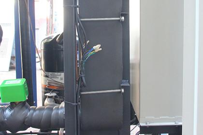 螺杆式冷水机回油不畅的原因、影响和解决方法