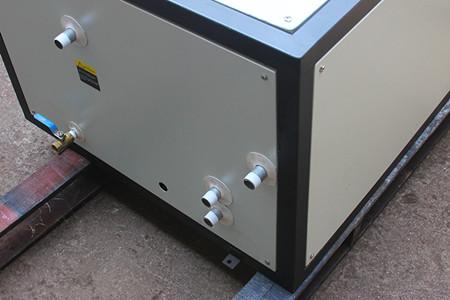 如何预防工业冷水机发生大故障?