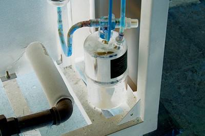 大型工业冷水机安装需注意哪些细节?