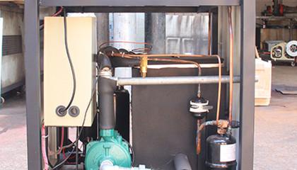 哪些因素会导致工业冷水机耗电量增大?