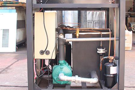工业冷水机散热不良是怎么回事?