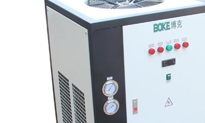 工业冷水机选型需要注意哪些?