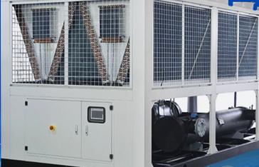 螺杆式工业冷水机移机需要注意哪些方面?