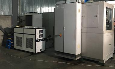 工业冷水机安装压缩机时需注意四点