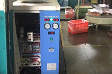 机床切削液冷却用工业冷水机