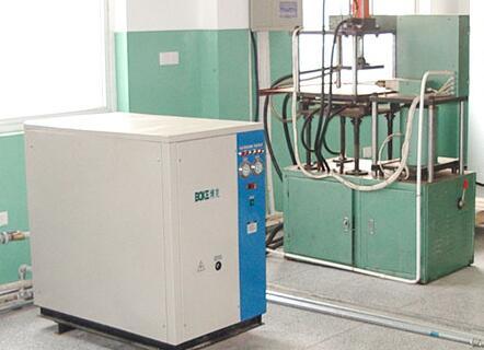 如何避免工业冷水机组被腐蚀?