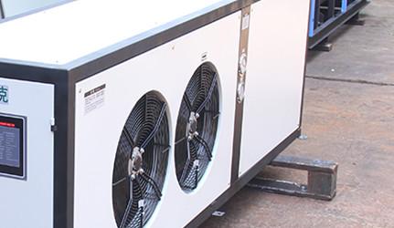 为什么工业生产中会使用到冷水机?
