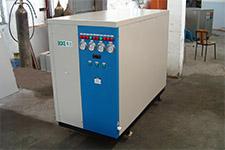 博克工业冷水机购买时选风冷式好还是水冷式的好?