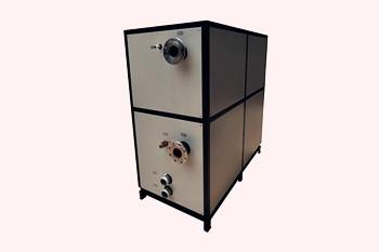 冷水机出现压力异常对企业生产将造成影响