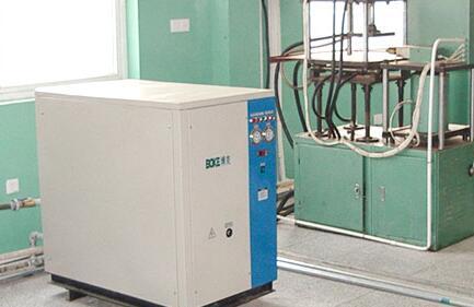 工业冷水机的水塔如何保养比较好?