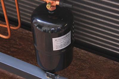 工业冷水机制冷系统堵塞的原因是什么?怎么解决?