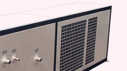 厂家如何保证工业冷水机的质量?