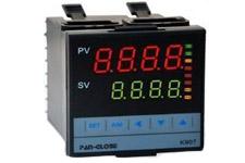 冷热水机组温度如何设定与控制(K系列PID温控器)?
