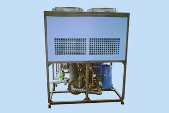厂家介绍工业冷水机使用特点