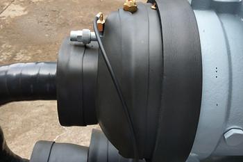 导致冷水机组水泵漏水的原因是什么?