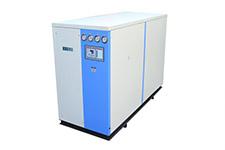 博克工业冷水机高能效比是如何产生的?