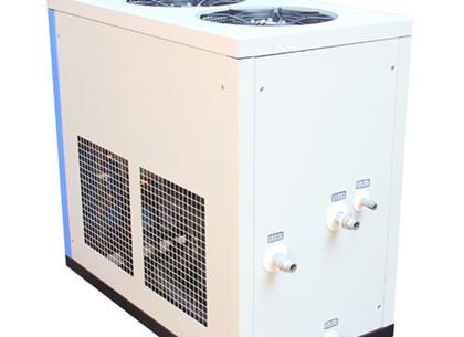 工业冷水机和热泵机有什么关系?