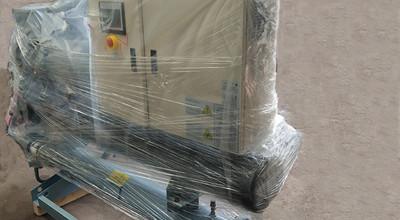 博克生产的工业冷水机有哪些优点?
