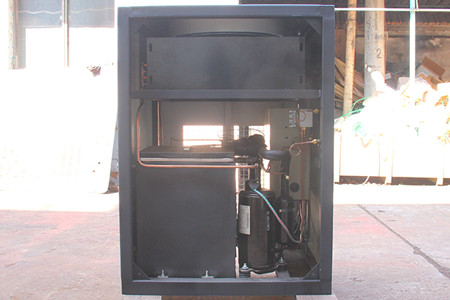 螺杆式工业冷水机成为制冷行业中的明星产品