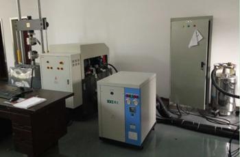 2008-2019年,中国科学院宁波材料技术与工程研究所多次向博克公司购买冷水机