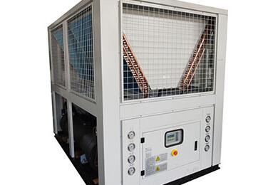 哪些行业经常会用到工业冷水机?