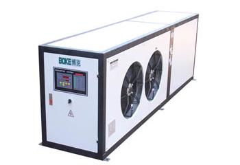 如何更高效的使用工业冷水机?