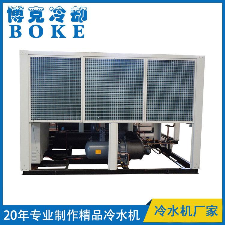 注塑机模具冷却用风冷螺杆式冷水机