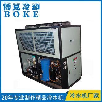 挤出机(押出机)水槽冷却用风冷箱式冷水机