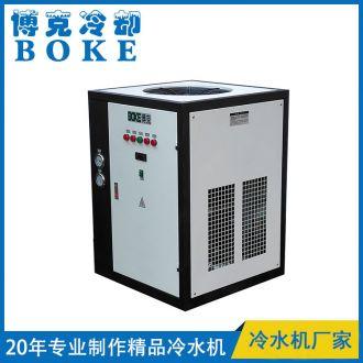 风冷箱式冷水机1.5匹