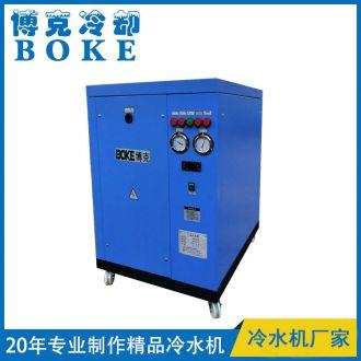 水冷式冷水机(按客户要求的颜色尺寸定制)
