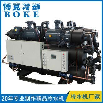 水冷螺杆式冷水机组四机型