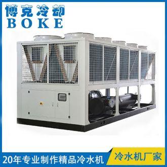 风冷螺杆式冷水机组单机型