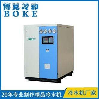 水冷箱式冷水机组(板式冷凝器设计)